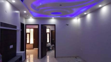 810 sqft, 3 bhk Apartment in Builder Project Mohan Garden, Delhi at Rs. 56.0000 Lacs