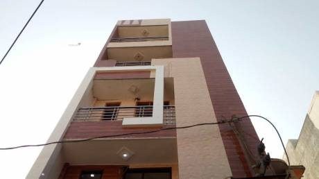 675 sqft, 2 bhk Apartment in Builder Project Uttam Nagar west, Delhi at Rs. 40.0000 Lacs
