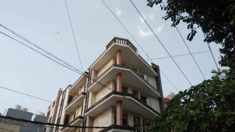 1310 sqft, 4 bhk Apartment in Builder Project Nawada Uttam Nagar, Delhi at Rs. 85.0050 Lacs