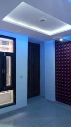 675 sqft, 3 bhk Apartment in Builder Project nawada, Delhi at Rs. 40.1100 Lacs