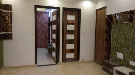 720 sqft, 3 bhk Apartment in Builder Project nawada, Delhi at Rs. 40.5000 Lacs