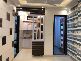 495 sqft, 2 bhk IndependentHouse in Builder Project nawada, Delhi at Rs. 26.0000 Lacs