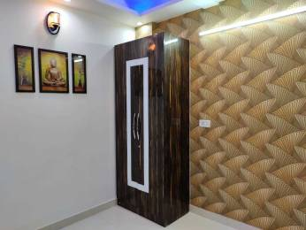 540 sqft, 2 bhk Villa in Builder Project Dwarka More Mohan Garden, Delhi at Rs. 28.5000 Lacs