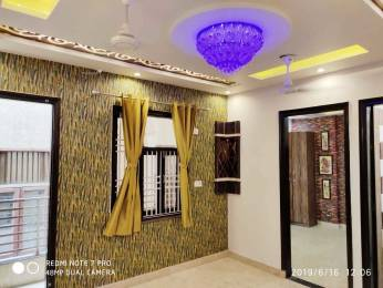 720 sqft, 3 bhk Villa in Builder Project Nawada Uttam Nagar, Delhi at Rs. 40.0000 Lacs