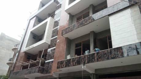 810 sqft, 3 bhk Villa in Builder Project Dwarka Mor, Delhi at Rs. 60.0000 Lacs