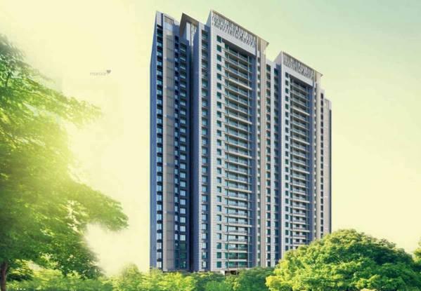 1425 sqft, 3 bhk Apartment in Dosti Desire Dosti Joy Thane West, Mumbai at Rs. 1.5288 Cr