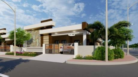 1350 sqft, 2 bhk IndependentHouse in Sri Bhramara Meadows Tadikonda, Guntur at Rs. 38.4000 Lacs