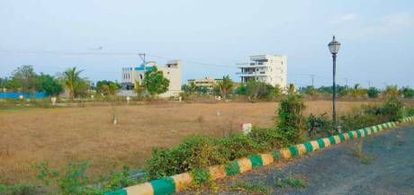 1900 sqft, Plot in Builder Shimhapuri city Dhanalakshmi Puram, Nellore at Rs. 17.5000 Lacs