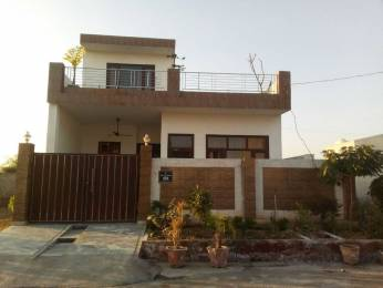 2400 sqft, 4 bhk IndependentHouse in Builder blue city Loharka road, Amritsar at Rs. 55.0000 Lacs