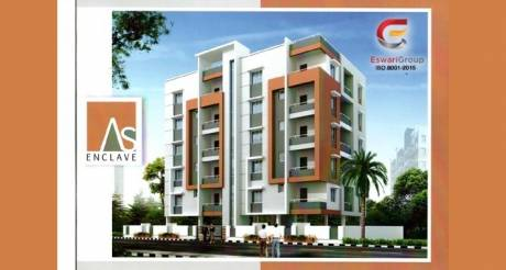 1515 sqft, 3 bhk Apartment in Builder Project Seethammadhara, Visakhapatnam at Rs. 90.0000 Lacs