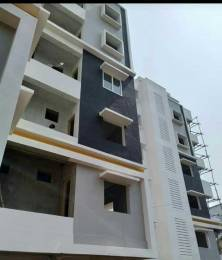 1100 sqft, 2 bhk Apartment in Builder Project Seethammadhara, Visakhapatnam at Rs. 66.0000 Lacs