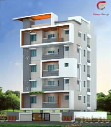 1850 sqft, 3 bhk Apartment in Builder Project Lawsons Bay Colony, Visakhapatnam at Rs. 1.3500 Cr