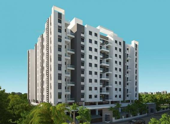 850 sqft, 2 bhk Apartment in Neeta Rivaah Regency Wagholi, Pune at Rs. 13000