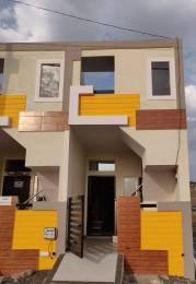 800 sqft, 2 bhk IndependentHouse in Pumarth Meadows Manglia, Indore at Rs. 26.0000 Lacs