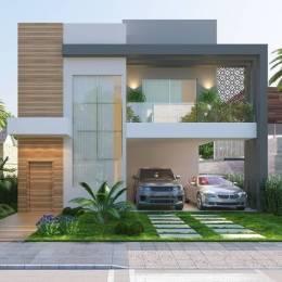 1200 sqft, 2 bhk Villa in Builder Ambika Arcade Royal palms Devanahalli, Bangalore at Rs. 59.0000 Lacs