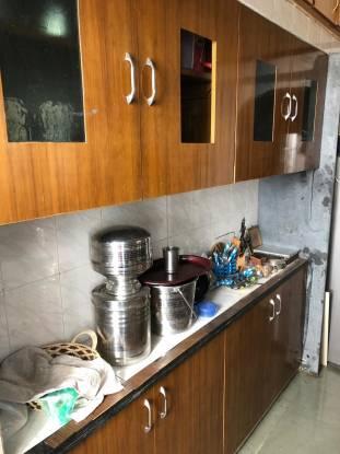 990 sqft, 2 bhk Apartment in Builder Akash 2 Vastrapur, Ahmedabad at Rs. 23000