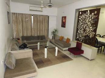 2007 sqft, 3 bhk Apartment in Ajmera Enigma Thaltej, Ahmedabad at Rs. 60000