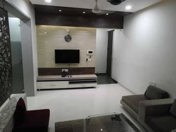 1430 sqft, 2 bhk Apartment in Builder Swapnil elisiyum South Bopal, Ahmedabad at Rs. 32000