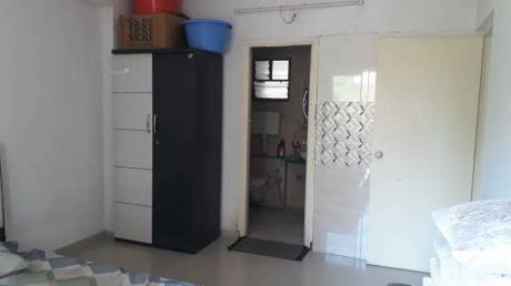 1557 sqft, 3 bhk Apartment in Poddar Palm Greens Makarba, Ahmedabad at Rs. 25000
