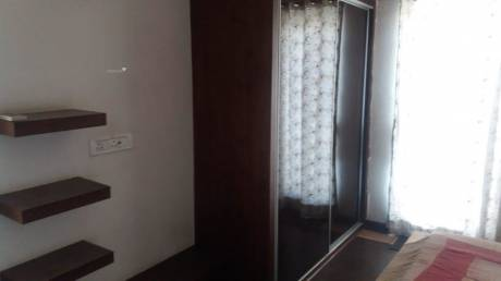 1300 sqft, 2 bhk Apartment in Builder Prestige Tower Bodakdev Road, Ahmedabad at Rs. 81.0000 Lacs