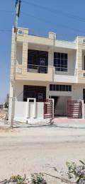 1100 sqft, 3 bhk Villa in Builder Project Kalwar Road, Jaipur at Rs. 19.5000 Lacs