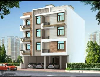 1150 sqft, 3 bhk Apartment in Builder Project Gandhi Path Road, Jaipur at Rs. 31.0000 Lacs