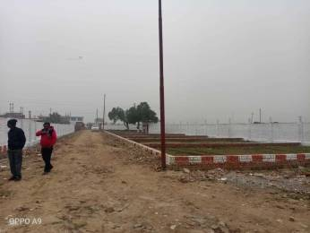 900 sqft, Plot in Builder Project Ganga Barrage, Kanpur at Rs. 11.0000 Lacs