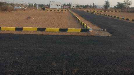 1200 sqft, Plot in Builder Dream city S u b Collector Office Road, Dindigul at Rs. 7.8000 Lacs