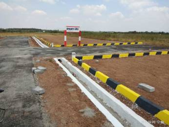 1200 sqft, Plot in Builder Dream city Seelapadi Mahalakshmi Nagar, Dindigul at Rs. 5.8800 Lacs