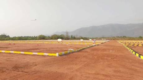 1200 sqft, Plot in Builder Dream city Natham Road, Dindigul at Rs. 2.3880 Lacs