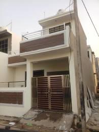 1200 sqft, 2 bhk Villa in Builder IBS Residency villa Gomti Nagar, Lucknow at Rs. 49.7500 Lacs