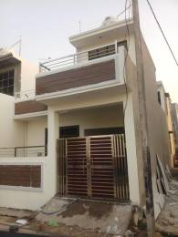 1200 sqft, 2 bhk Villa in Builder Project Gomti Nagar Extension, Lucknow at Rs. 49.7500 Lacs