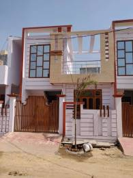 900 sqft, 2 bhk Villa in Builder classic villa sultanpur road near shaheed pa, Lucknow at Rs. 32.0000 Lacs