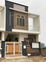 1300 sqft, 3 bhk BuilderFloor in Builder dream villa homes IIM Road, Lucknow at Rs. 40.0000 Lacs