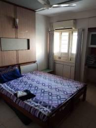 1350 sqft, 3 bhk Apartment in Builder Kasturi Apartment Bodakdev, Ahmedabad at Rs. 83.0000 Lacs