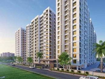 1800 sqft, 3 bhk Apartment in Rajhans Ecobuild Rajhans Gold Residency Jahangirpura, Surat at Rs. 53.1180 Lacs