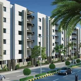 1150 sqft, 2 bhk Apartment in Rajhans Apple Palanpur, Surat at Rs. 37.1100 Lacs