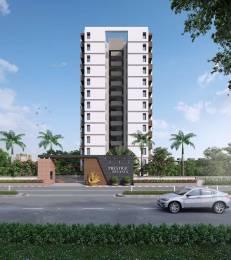 1215 sqft, 2 bhk Apartment in Ganesh Prestige Revanta Palanpur, Surat at Rs. 40.3502 Lacs