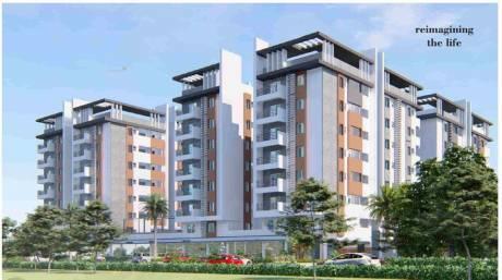 1660 sqft, 3 bhk Apartment in Builder Cosmos city Mangalagiri, Guntur at Rs. 66.4000 Lacs