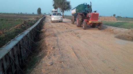 1503 sqft, Plot in Builder Sri Bhramara Meadows Tadikonda Tadikonda, Guntur at Rs. 17.2500 Lacs