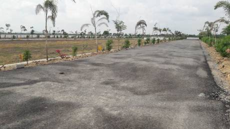 1350 sqft, Plot in Builder Smart County Kanchikacherla, Vijayawada at Rs. 8.2500 Lacs