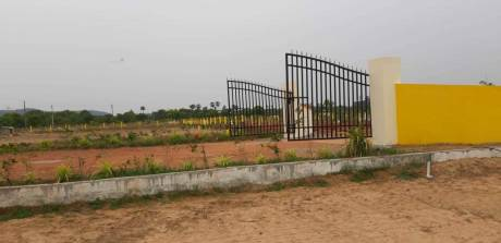 1350 sqft, Plot in Builder Amaravathi Ventures Mustabad ramavarappadu, Vijayawada at Rs. 13.5000 Lacs