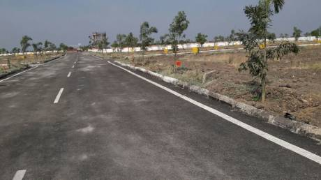 1431 sqft, Plot in Builder N City Phase 3 Kanchikacherla, Vijayawada at Rs. 14.3100 Lacs