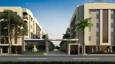 1623 sqft, 3 bhk Apartment in Builder G4 by chordia group Bhankrota, Jaipur at Rs. 50.0000 Lacs
