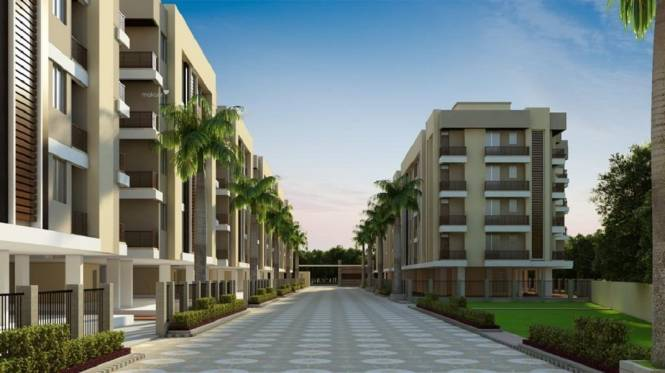 1623 sqft, 3 bhk Apartment in Builder G4 by chordia group Ajmer Road, Jaipur at Rs. 50.0000 Lacs