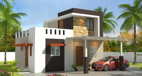 1500 sqft, 3 bhk Villa in Builder SRP town Omalur, Salem at Rs. 43.0000 Lacs