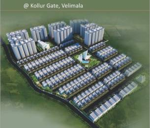 2700 sqft, 4 bhk Villa in Builder Project Velimela, Hyderabad at Rs. 1.3500 Cr