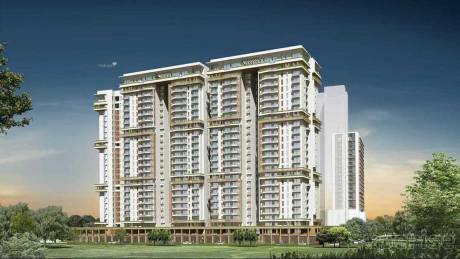 545 sqft, 1 bhk Apartment in Builder CURO ONE Mullanpur, Mohali at Rs. 34.0625 Lacs