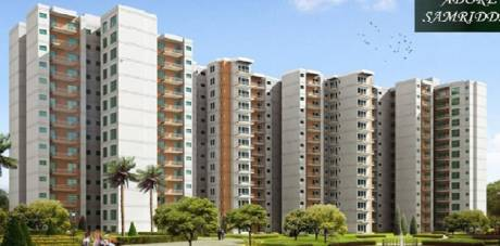 750 sqft, 2 bhk Apartment in Adore Samriddhi Sector 89, Faridabad at Rs. 23.3000 Lacs