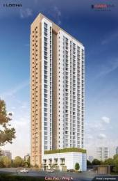 590 sqft, 1 bhk Apartment in Lodha Casa Viva Thane West, Mumbai at Rs. 75.0000 Lacs